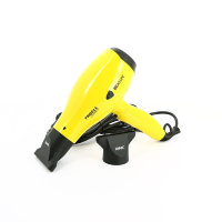 Фен DEWAL 03-119 Profile Compact Yellow 2000 Вт Желтый