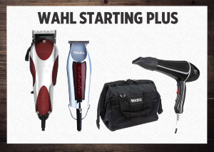 "КОМБО НАБОР ""WAHL STARTING PLUS"" 