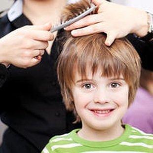 Психология ребенка или как сделать детскую стрижку без нервов